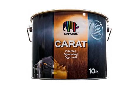 Toro Carat 10 liter vit